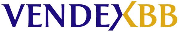 Vendex_KBB logo by Frank E. Blokland and HV&P