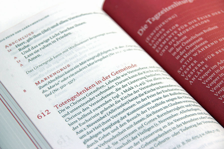 Gotteslob 2013 and DTL Documenta